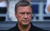 Хацкевич: С любой командой можно играть и добиваться результата