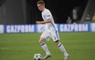 Хет-трик Цыганкова помог Динамо разгромить Карпаты