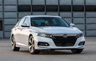 Honda показала новый седан Accord