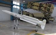 Иран заявил о старте производства новой ракеты
