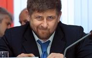 Кадыров о задержании геев в Чечне: Это ерунда