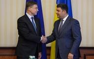 Киев может получить третий транш от ЕС в декабре
