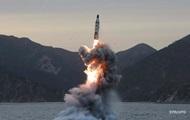 КНДР пригрозила США ракетным ударом
