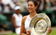 Мугуруса впервые стала чемпионкой Уимблдона