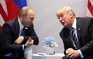 Мы очень хорошо поладили с Путиным – Трамп