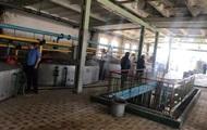 Обыски в Укрспирте: изъята продукция на 180 миллионов