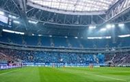 Развод по-русски: фанатам Зенита продали билеты на несуществующие места