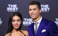 Роналду станет отцом в четвертый раз - СМИ