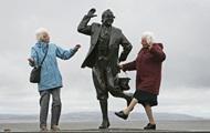Составлен рейтинг комфортных для старости стран