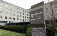 США призвали РФ соблюдать перемирие на Донбассе