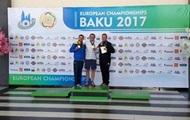 Стрелок Сергей Кулиш - серебряный призер чемпионата Европы