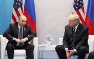 Трамп готов пригласить Путина в Белый дом