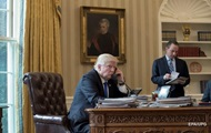 Трамп и Меркель обсудили повестку саммита G20
