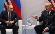 Трамп опроверг слова Путина о сотрудничестве