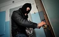 В Киеве вдвое уменьшилось количество квартирных краж