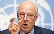 В ООН заявили об ослаблении конфликта в Сирии