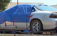В США автомобиль протаранил толпу: есть жертвы