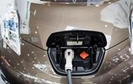 Великобритания к 2040 году перейдет на электромобили