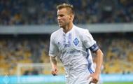 Ярмоленко: Хорошо, что забили гол в концовке матче