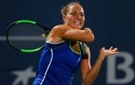 Бондаренко не смогла пробиться в основу турнира в Нью-Хэйвене
