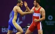 Борец Тимченко остановился в шаге от медали чемпионата мира