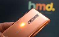 Флагманский Nokia 8 представили официально