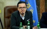 Гройсман заявил об отставке главы Укрзализныци