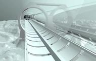 Hyperloop One впервые разогнали до 308 км в час