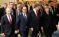 Климкин анонсировал переговоры лидеров