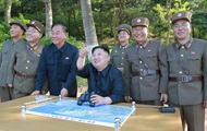КНДР повторила угрозу удара по военным базам США