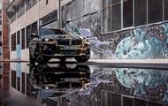 Кроссовер BMW X2 впервые показали на фото