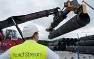 Moody's: Санкции США могут помешать строительству Северного потока-2