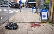 Нападение в Финляндии: eмер еще один человек, нападавший задержан