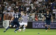 ПАОК – Олимпик 0:2 видео голов и обзор матча