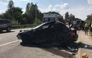 Президент Карпат Дыминский попал в смертельное ДТП