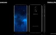 Samsung показала тизер флагмана Galaxy Note 8