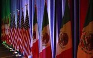 США, Канада и Мексика начали переговоры о свободной торговле