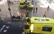 Теракт в Барселоне: полиция арестовала третьего подозреваемого
