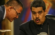 Трамп отказал Мадуро в телефонной беседе