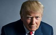 Трамп прервал отпуск