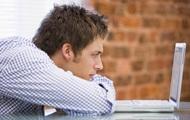 Треть мужчин обвиняют в психологических проблемах работу