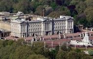 У Букингемского дворца задержан мужчина с ножом