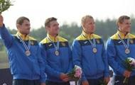 Украинцы добыли две бронзы на чемпионате мира по гребле на байдарках и каноэ