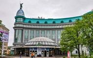 В центре Киева перекрыли две станции метро