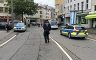 В Германии с ножом напали на прохожих