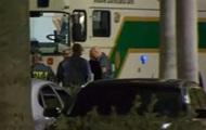 В Майами эвакуировали ТЦ из-за стрельбы
