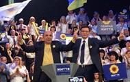 В Оппоблоке заявили о расколе в партии Рабиновича и Мураева