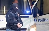 В отделение полиции в Брюсселе бросили