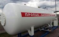 В Украине продолжает дорожать автогаз