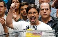 В Венесуэле отказались распускать парламент